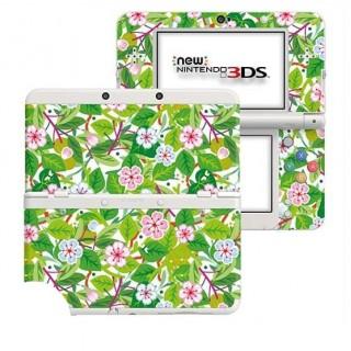 Bloesem New Nintendo 3DS Skin