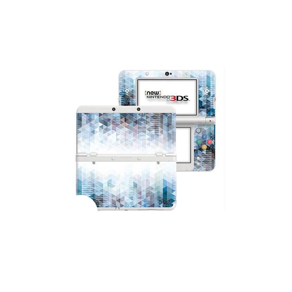 Geo City New Nintendo 3DS Skin