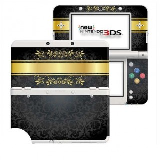 Luxe New Nintendo 3DS Skin