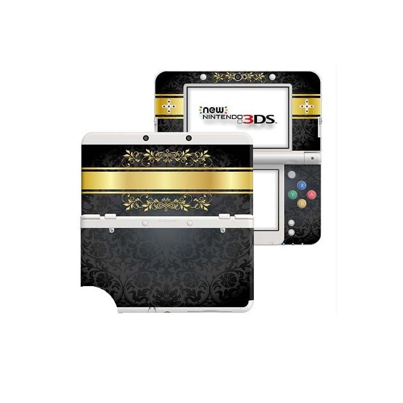 Luxe New Nintendo 3DS Skin
