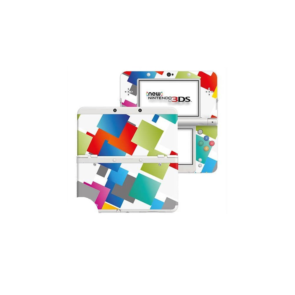 Post-it New Nintendo 3DS Skin