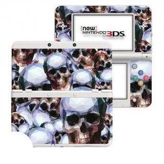 Schedels New Nintendo 3DS Skin