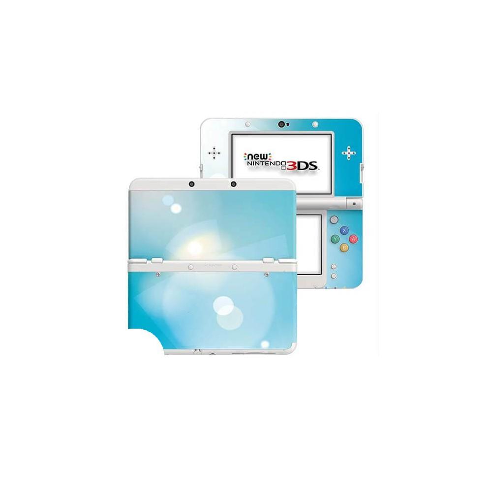 Sunny New Nintendo 3DS Skin