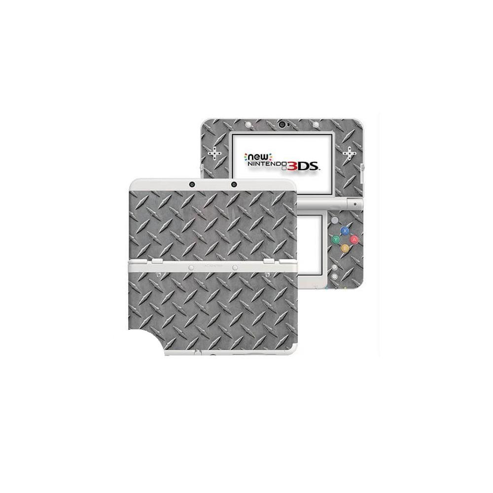 Traanplaat New Nintendo 3DS Skin