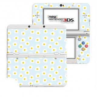 Eggy New Nintendo 3DS Skin