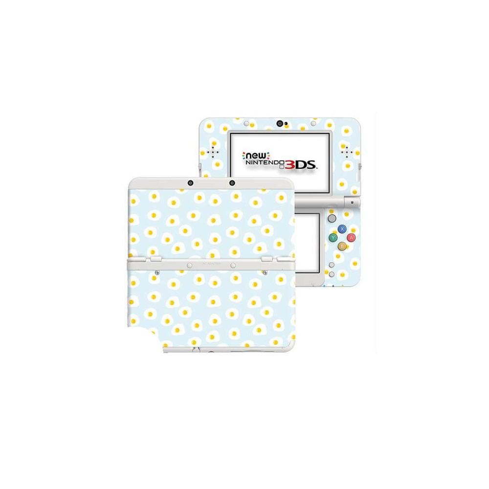 Eggy New Nintendo 3DS Skin