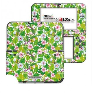 Bloesem New Nintendo 3DS XL Skin