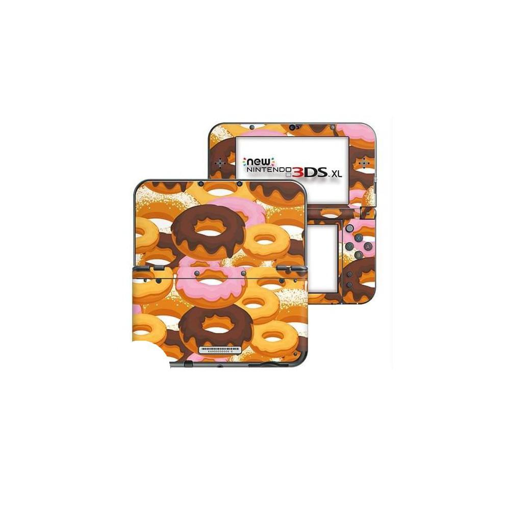 Donuts New Nintendo 3DS XL Skin