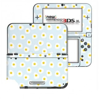 Eggy New Nintendo 3DS XL Skin