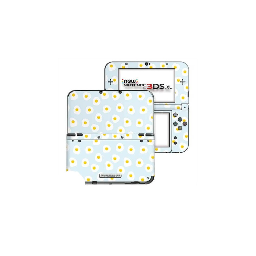 Eggy New Nintendo 3DS XL Skin