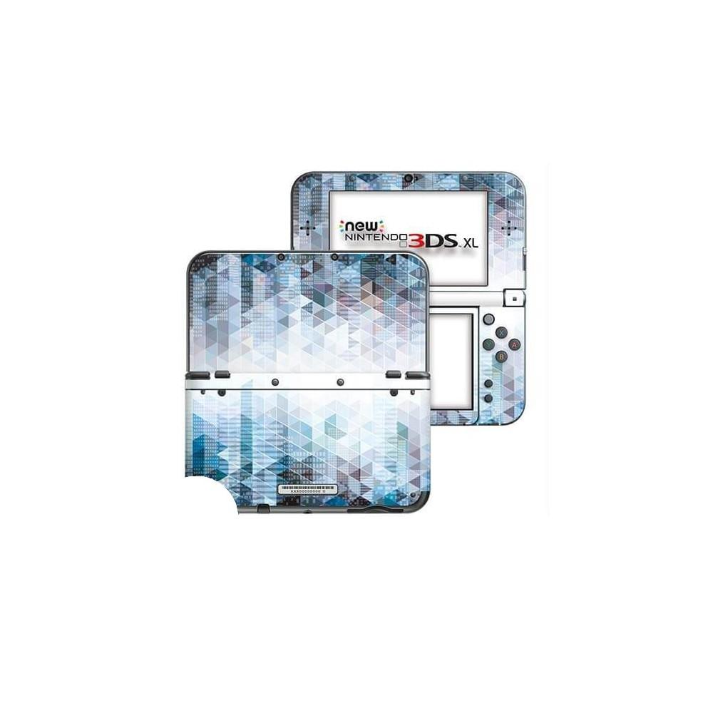 Geo City New Nintendo 3DS XL Skin