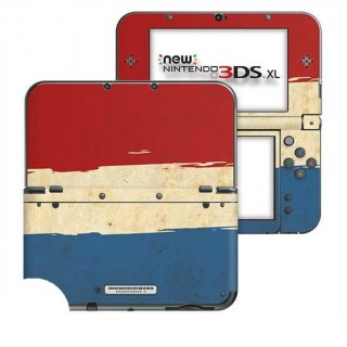 Grunge Vlag New Nintendo 3DS XL Skin