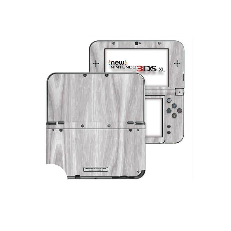 Hout Maple New Nintendo 3DS XL Skin