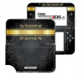 Luxe New Nintendo 3DS XL Skin