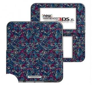 Muziek New Nintendo 3DS XL Skin