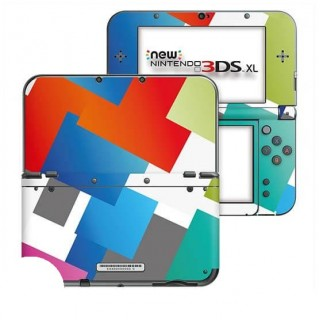 Post-it New Nintendo 3DS XL Skin