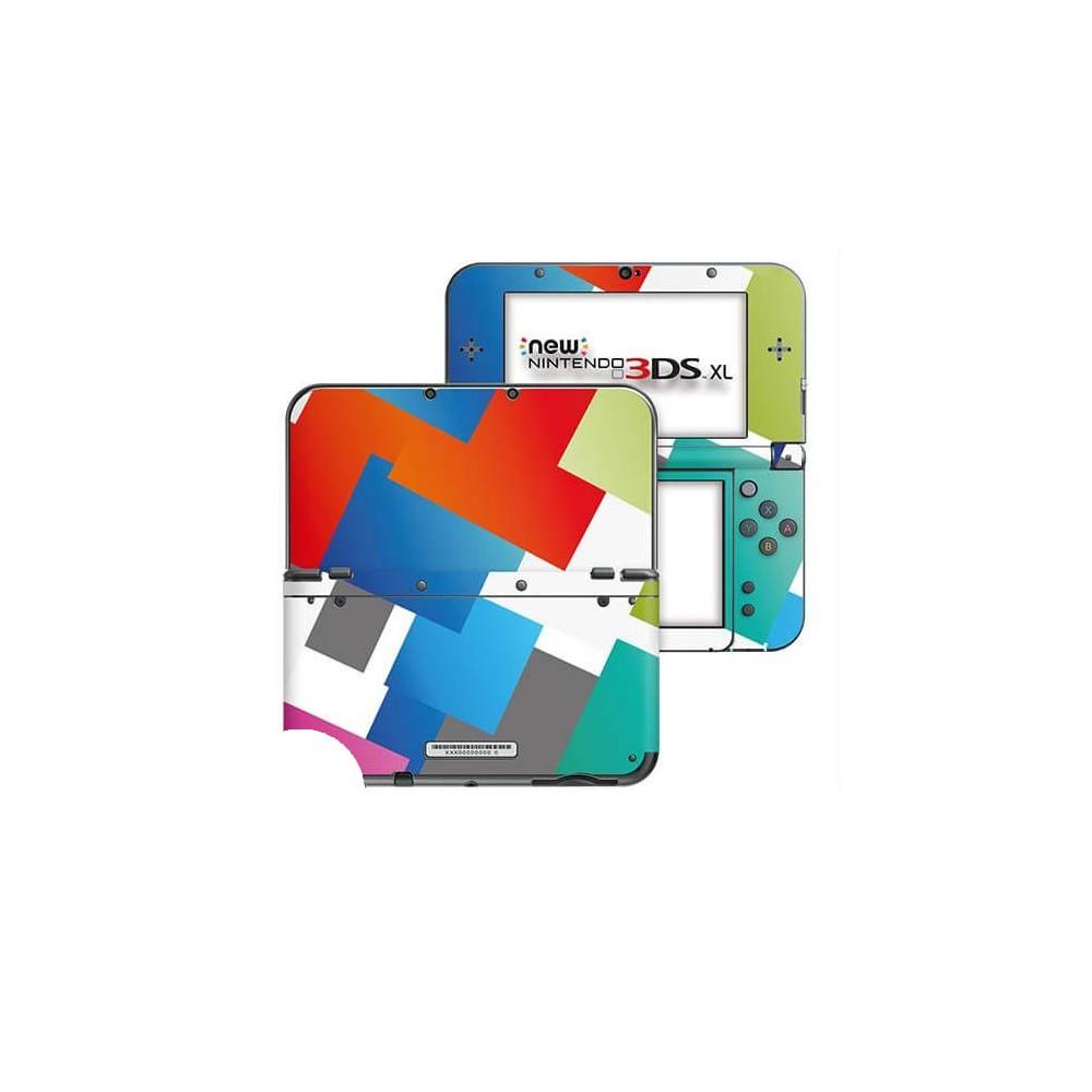 Post-it New Nintendo 3DS XL Skin