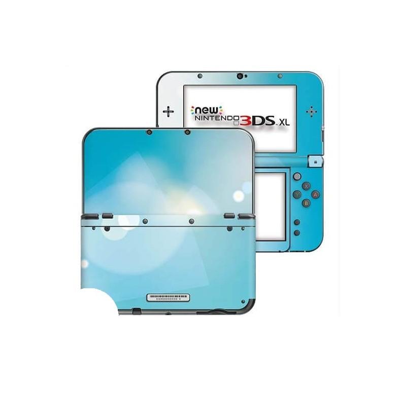 Sunny New Nintendo 3DS XL Skin