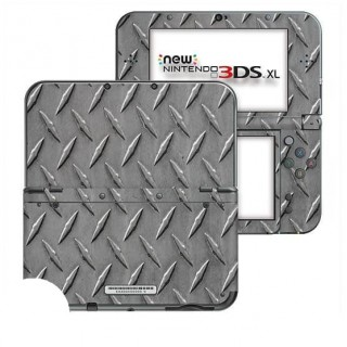 Traanplaat New Nintendo 3DS XL Skin