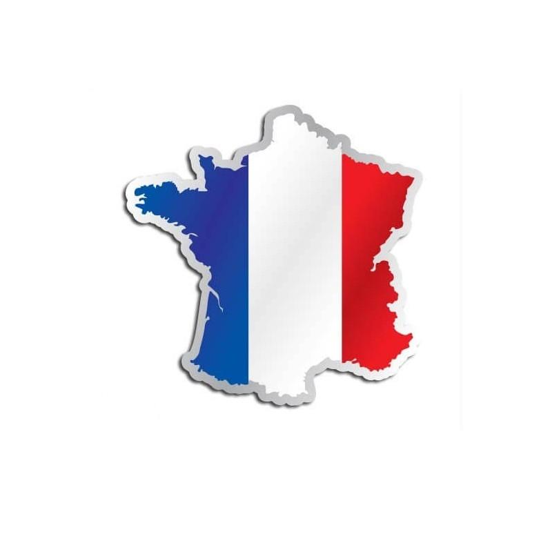 Landensticker Frankrijk