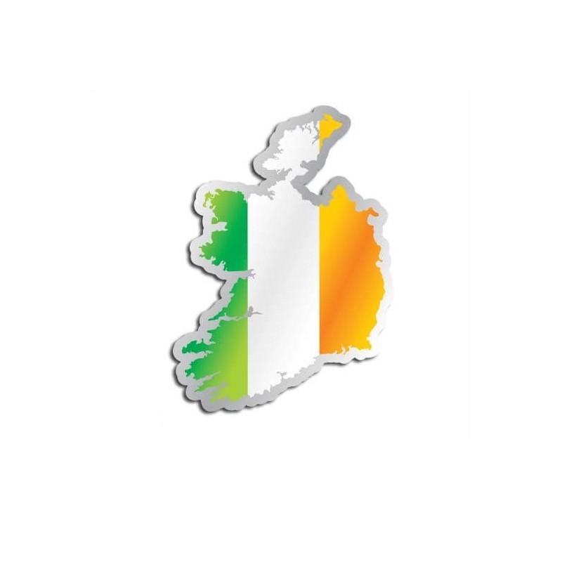 Landensticker Ierland