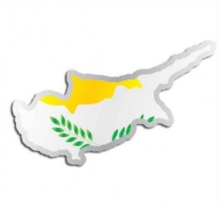 Landensticker Cyprus