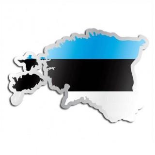 Landensticker Estland