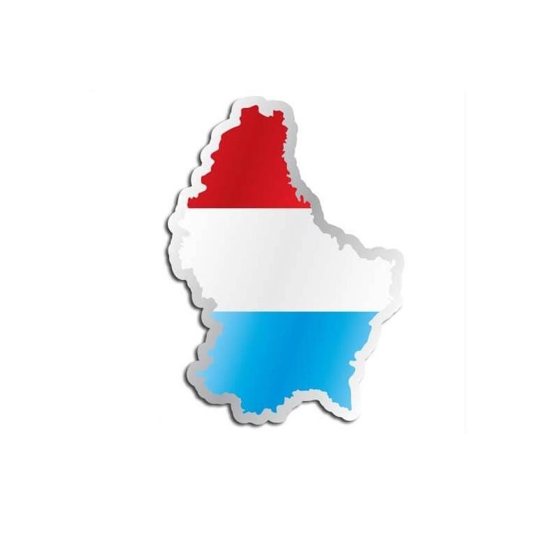 Landensticker Luxemburg