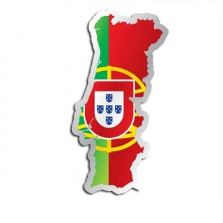 Landensticker Portugal