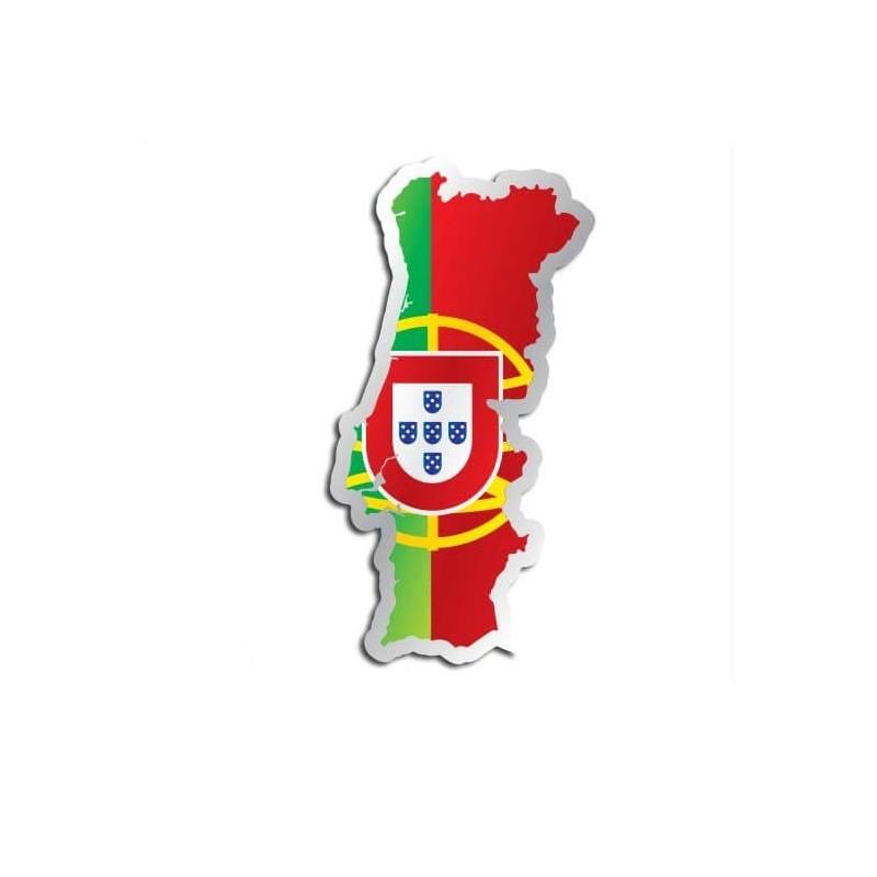 Landensticker Portugal