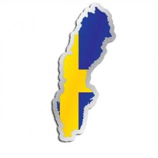 Landensticker Zweden