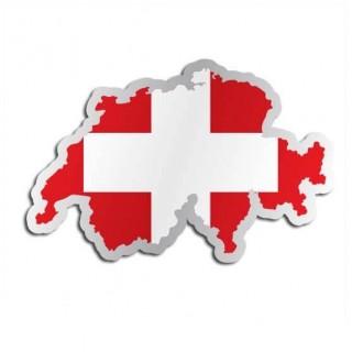 Landensticker Zwitserland