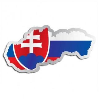 Landensticker Slowakije