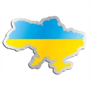 Landensticker Oekraïne