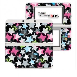 Disco New Nintendo 3DS Skin