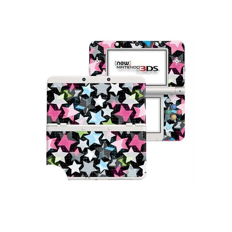Disco New Nintendo 3DS Skin