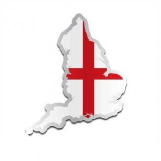 Landensticker Engeland