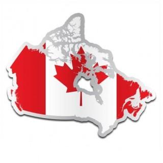 Landensticker Canada
