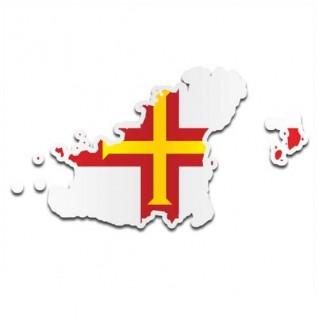 Landensticker Guernsey