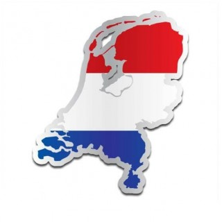 Landensticker Nederland