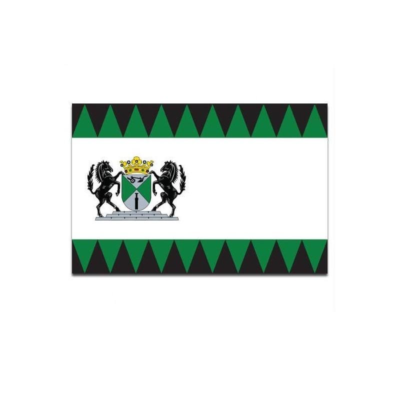 Gemeente vlag Emmen