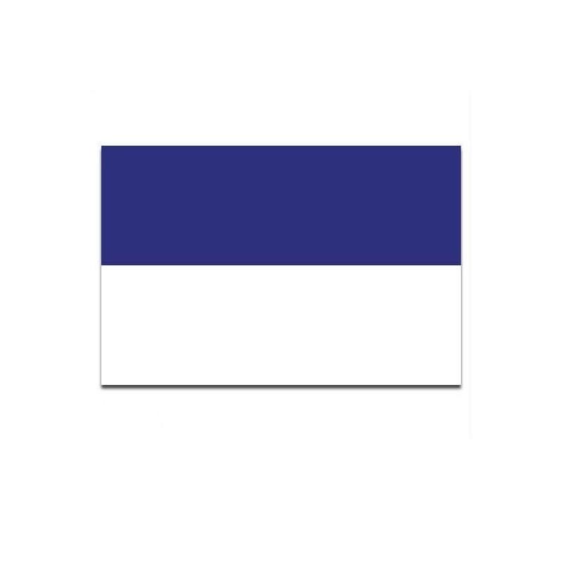 Gemeente vlag Hoogeveen