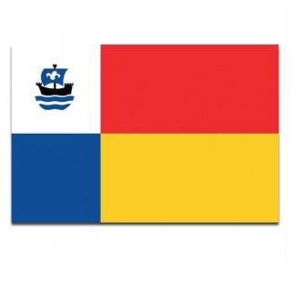 Gemeente vlag Almere