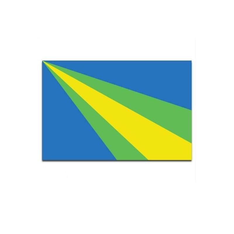 Gemeente vlag Zeewolde