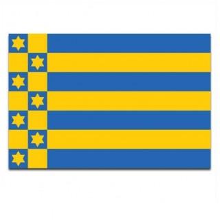 Gemeente vlag Ferwerderadeel