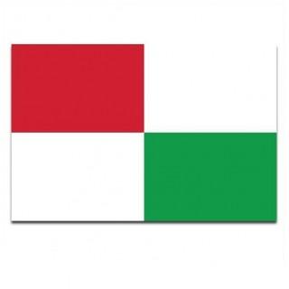 Gemeente vlag Opsterland