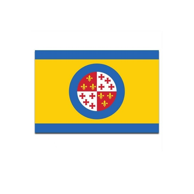 Gemeente vlag Harlingen