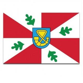 Gemeente vlag Tietjerksteradeel