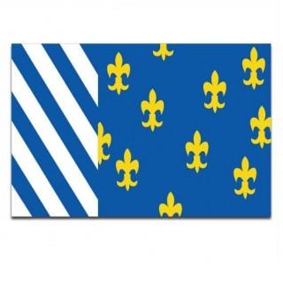 Gemeente vlag Bellingwedde