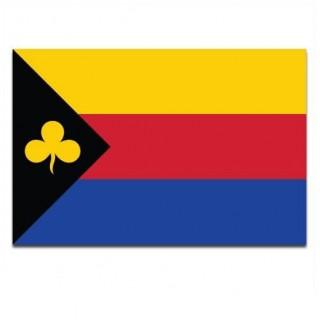 Gemeente vlag Delfzijl